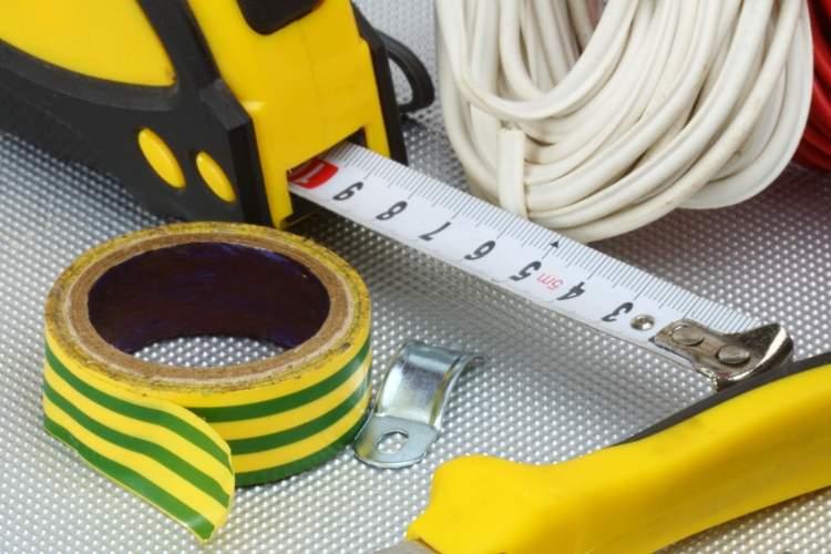 Bajan Handyman Installations