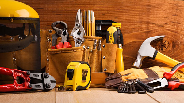 Bajan Handyman repairs