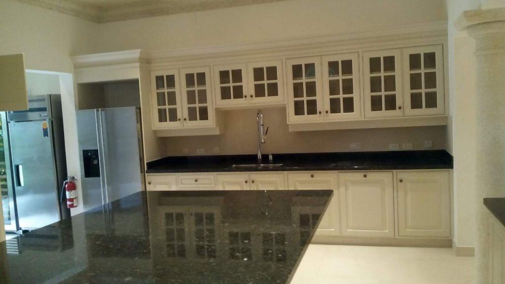 Kitchen Cabinets - Bajan Handyman
