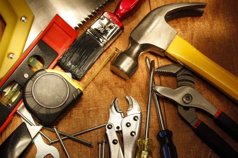 Bajan Handyman home repair tools