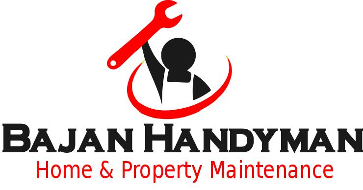 Bajan Handyman Logo